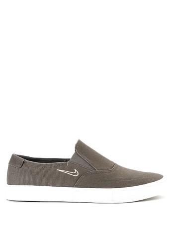 Nike brown Nike Sb Portmore Ii Slr Slp C Shoes 3150DSH4AA422FGS_1