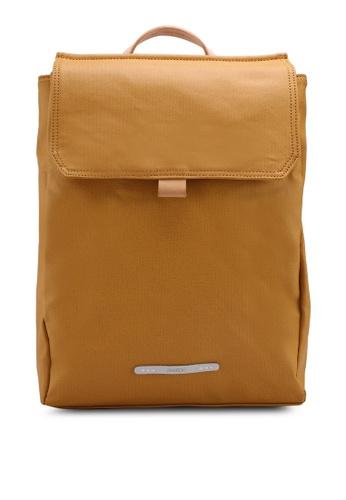 "Rawrow yellow Rugged 291 13"" Backpack 9FD23AC2C65882GS_1"