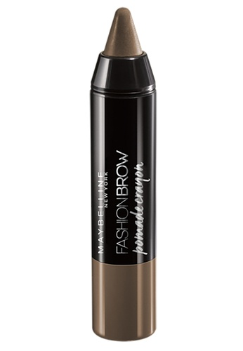 Maybelline brown Maybelline Brow Drama Pomade Crayon BR2 09954BE3E4AC67GS_1