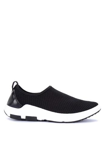 Mendrez black Carlo Sneakers 2E598SHC0C38F9GS_1