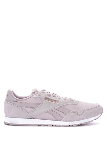 99e34772e1f Shop Reebok Royal Ultra SL Lifestyle Sneakers Online on ZALORA Philippines