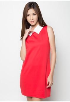 Anne Plain Red