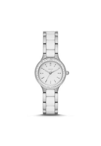 Chamber陶瓷水鑽腕錶, 錶類,esprit門市地址 時尚型