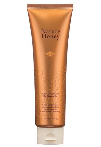 VECUA Honey brown Honey Hot Cleansing Gel VE413BE26ZERSG_1