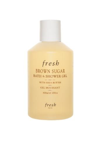 FRESH Fresh Sugar Lemon Bath & Shower Gel 65025BEC4D553EGS_1