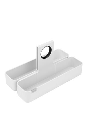 Brabantia white Kitchen Organizer 345 x 185 mm D8F95HL6BC4315GS_1
