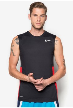 As Nike Crossover Sleeveless