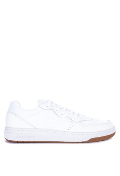 a501543a8914 Converse white Rival Leather Sneakers B8A3DSH0982CB8GS 1
