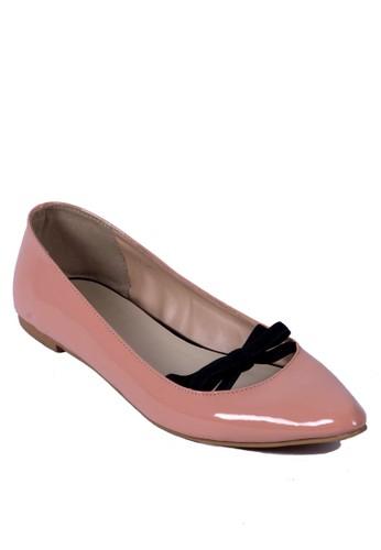 Beauty Shoes pink Ezra Ballet BE516SH15XMQID_1
