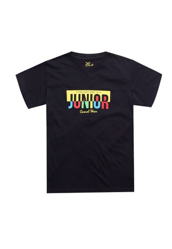 CARVIL black Junior-Blk 75C03KA16C277DGS_1