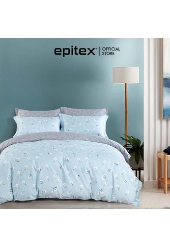 Epitex Epitex CP2036-5 900TC 100% Cotton Bed Sheet Set 52151HL38A9264GS_1