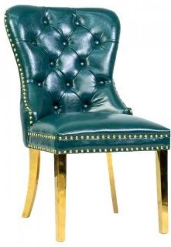 Choice Furniture green Choice Furniture - Elizabeth Dining Chair (Emerald) 1E84EHL01D99DEGS_1