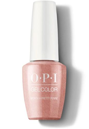 O.P.I GCV27A - GelColor - Worth a Pretty Penne 15mL 4D348BEADC0E17GS_1