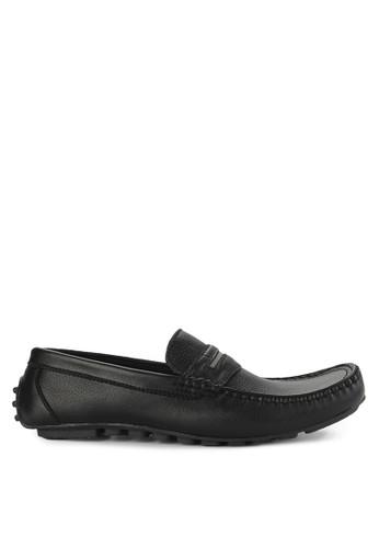 MARC & STUART Shoes black Tio 02 65FF4SH63EEE9AGS_1