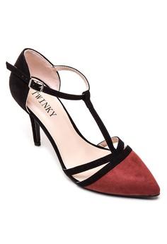 Liza Closed Heels