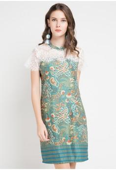 harga Shanghai Dress 2 Zalora.co.id