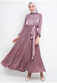 Jual Baju Muslim Heaven Sent Wanita Original  40cb446e38