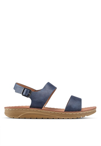 9793908fc48 Shop Noveni Casual Sandals Online on ZALORA Philippines