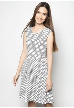 Madelyn Shift Dress