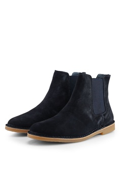 1889813f65b 13% OFF Selected Homme Royce Chelsea Suede Boots S  129.00 NOW S  111.90  Sizes 41 42 43 44