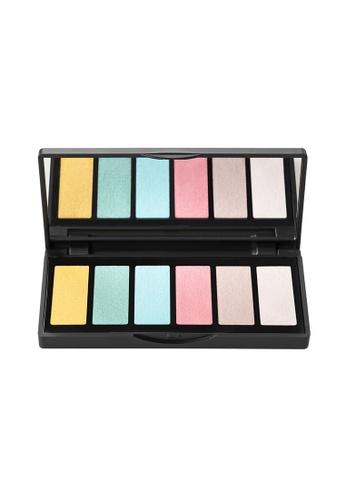 3INA multi Eyeshadow Palette 103 48599BE8C2677BGS_1