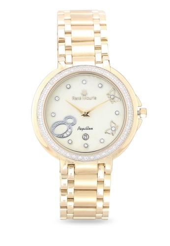 René Mouris multi Papillon - 36mm Stylish Quartz Watch AF948ACC4C8374GS_1