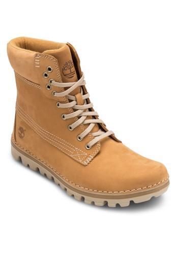 Timberland Brookton 經典esprit暢貨中心優質6吋靴款, 女鞋, 鞋