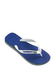 ed235b5d0 Havaianas Brasil Logo Flip Flops Php 999.00. Sizes 35 36 37 38 39 40 41 42  43 44
