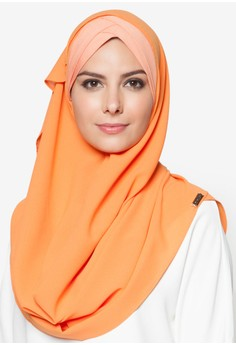Madison Cara Instant Shawl