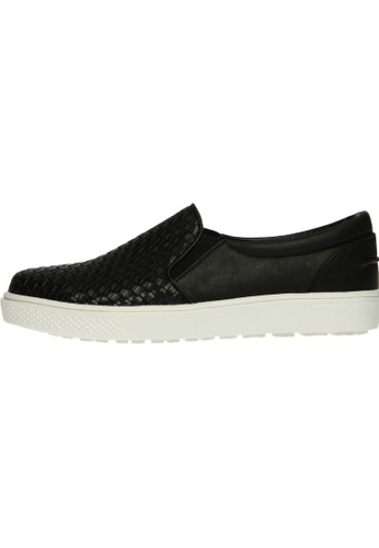 paperplanes SNRD-135 Woven Style Tall Up Casual Slip-Ons Shoes US Women Size PA110SH68AFNHK_1