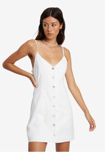St MRLO white Grenada Dress 0390AAA8BA2CB1GS_1