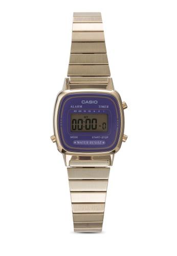 Casio multi Casio Vintage Women's Watch CA843AC29JOGMY_1
