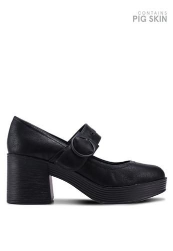 BETSY black Classic Pump Heels CC235SH811370EGS_1