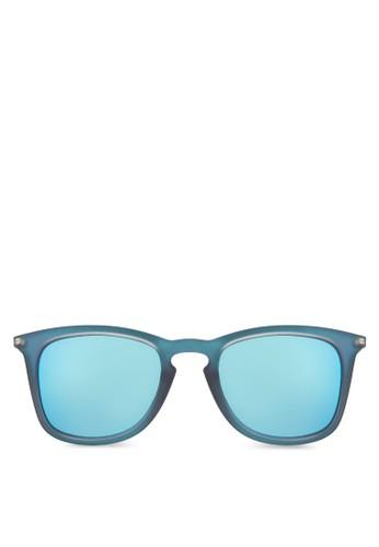 RB422zalora 心得1 太陽眼鏡, 飾品配件, 方框