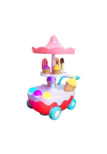 figoltoys Rotate Ice Cream Toys CAFF2THFD05009GS_1
