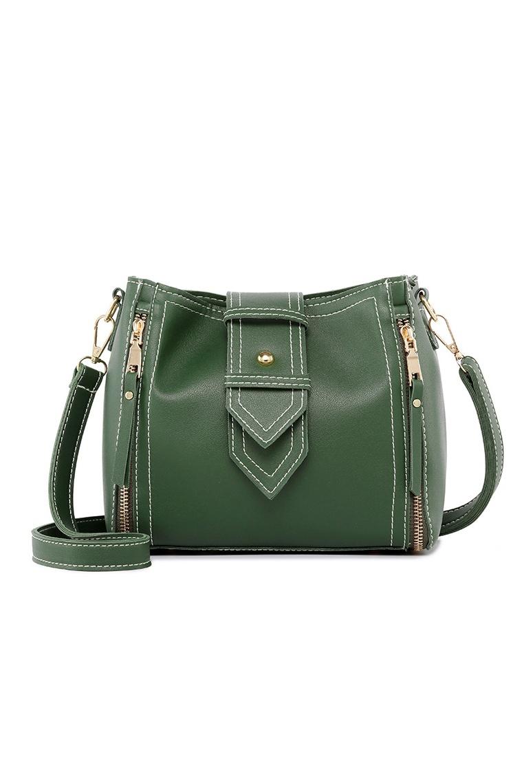 6caf81def09e Lara Black Green Women s Bag green Friday Color Crossbody UxqIS ...