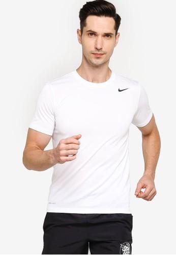 Nike white Dri-FIT Legend Training T-Shirt 2.0 15FD3AA09F9A24GS_1