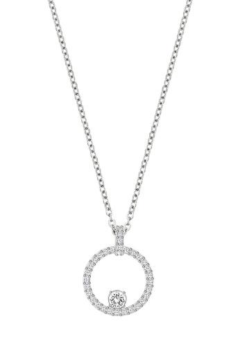 Swarovski silver Creativity Pendant 13753AC001FCA4GS_1