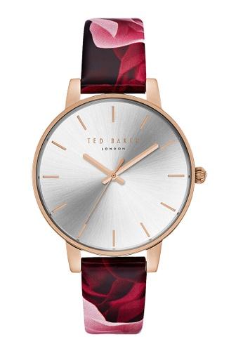 f812130117b5 Buy TED BAKER Ted Baker Kate Quartz Watch TE15162008