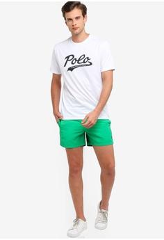 e2c62031 40% OFF Polo Ralph Lauren Short Sleeve Crew Neck T-Shirt RM 350.00 NOW RM  209.90 Sizes S M L XL