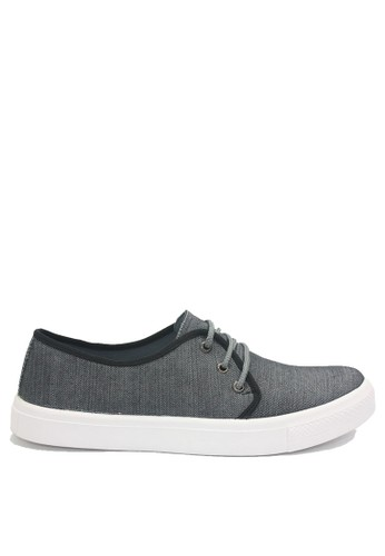 Dr. Kevin grey Dr. Kevin Men Casual Shoes 13380 - Grey E97B9SHC1ED5B0GS_1