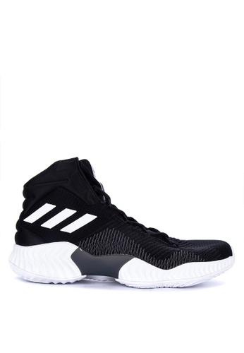 adidas black adidas pro bounce 2018 26A63SHCC3199CGS_1