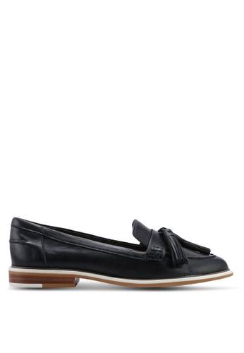 ALDO 黑色 Yiaven 樂福鞋 5916ASH6FF213CGS_1