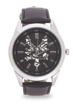 Analog Watch ZY10026589