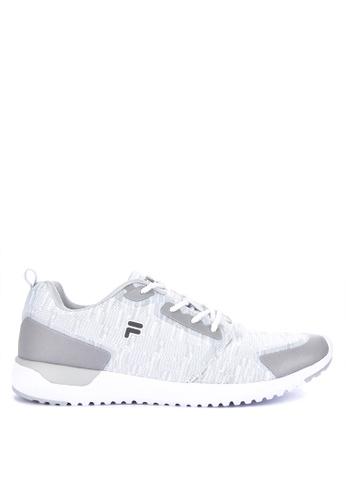 ede2d4b6ac5f Shop Fila F Abundant Running Shoes Online on ZALORA Philippines