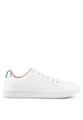 ONLY white Shilo Sneakers 13ED7SHE909FBCGS_1
