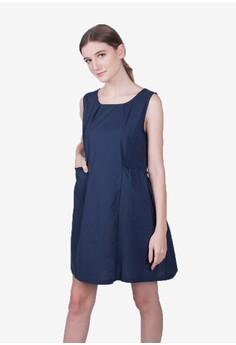 Contemporary A-Line Dress