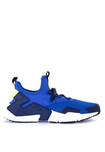 Nike blue Nike Air Huarache Drift Shoes C6A74SH802D2E6GS_1