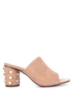 4d9190ecf10 Block Heels   Shop Women's Shoes Online on ZALORA Philippines