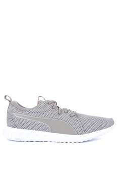 cc6ddc3221c8 Puma. Carson 2 Nature Knit Training Shoes